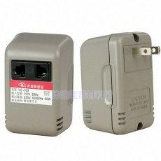 電源昇壓器110V轉220V(YC-103) 台灣製造