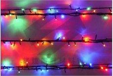 LED100聖誕燈/星星燈