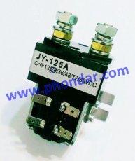 堆高機大電流繼電器125A