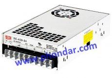 明緯MEAN WELL電源供應器SE-450系列