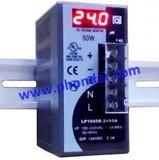 REIGNPOWER電源供應器LP1050D-24SDA