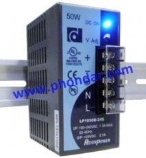 REIGNPOWER電源供應器LP1050D-24S