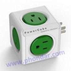 Powercube魔術方塊-擴充插座