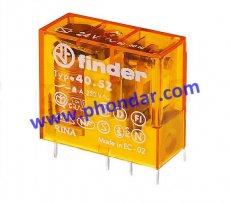 FINDER繼電器40.52系列