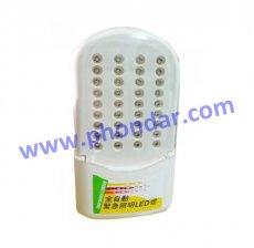 LED緊急照明燈36顆LED