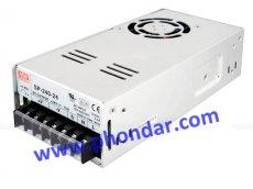 明緯MEAN WELL電源供應器SP-240系列