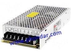 明緯MEAN WELL電源供應器RS-150系列