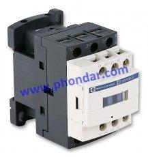 Schneider電磁接觸器LC1D18F7