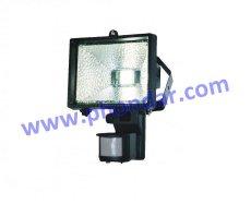 LED戶外感應防水投射燈具(KY-20W/KY-24W/KY-36W/KY-50W)