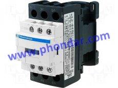 Schneider電磁接觸器LC1D38P7