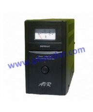 自動電壓調節器電子式AVR-NU