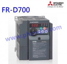 三菱變頻器FR-D700系列(FR-D720/FR-D740/FR-D720S)