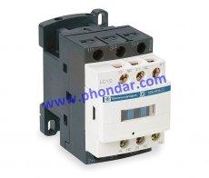 Schneider電磁接觸器LC1D12BD