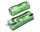 SANYO三洋鋰電池CR17450SE-R 3V(PLC/CNC專用)