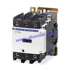 Schneider電磁接觸器LC1D80BD