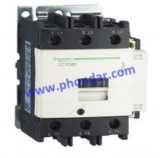 Schneider電磁接觸器LC1D80M7C