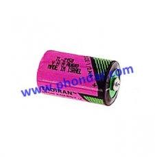 TADIRAN鋰電池TL-2150 3.6V1/2AA(PLC/CNC專用)