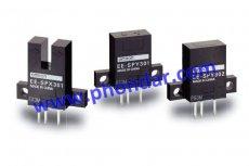 OMRON光電開關EE-SPY301