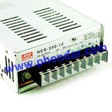 明緯MEAN WELL電源供應器NES-350系列