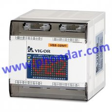 VIGOR可程式控制器VB系列VB2-32MT -DI