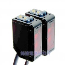 OMRON對照式光電/電眼E3Z系列E3Z-T61  E3Z-T81