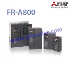 三菱變頻器FR-A800系列(FR-A820/FR-A840)