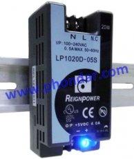 REIGNPOWER電源供應器LP1020D-05S