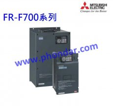 三菱變頻器FR-F800系列(FR-F720FR-F770)