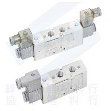 MINDMAN空氣電磁閥MVSC-300系列
