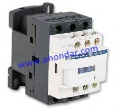Schneider電磁接觸器LC1D09B7