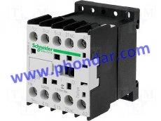 Schneider電磁接觸器LC1K0901F7