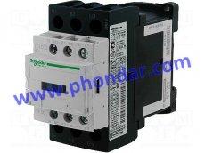 Schneider電磁接觸器LC1D32BD