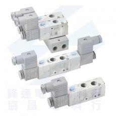 MINDMAN空氣電磁閥MVSC-220系列