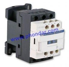 Schneider電磁接觸器LC1D12F7