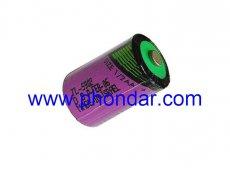 TADIRAN鋰電池TL-5902 1/2AA 3.6V(PLC/CNC專用)