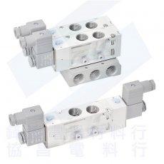 MINDMAN空氣電磁閥MVSC-460系列