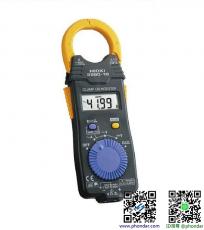 HIOKI數字鉤錶3280-10(日本原裝進口)