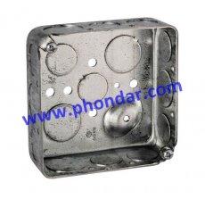 鐵盒子2P BOX