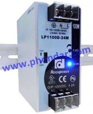 REIGNPOWER電源供應器LP1100D-24M