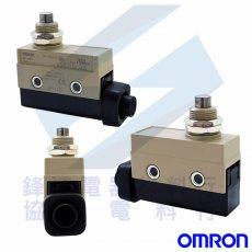 OMRON柱塞型微動開關ZC-Q55