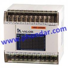 VIGOR可程式控制器VB系列VB0-20MR