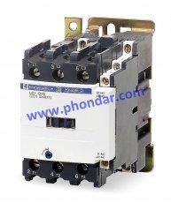 Schneider電磁接觸器LC1D40