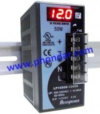 REIGNPOWER電源供應器LP1050D-12SDA