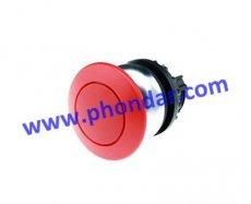 MOELLER大頭按鈕(菇型)MM2-DRP-R紅