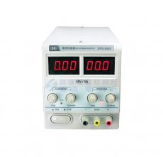DHA直流線性電源供應器DPS系列
