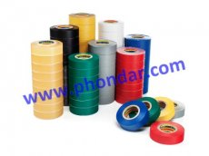 PVC絕緣膠帶(電火布)