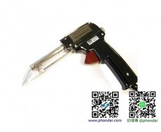 KOTE自動出錫烙鐵焊槍NT-60W(台製)