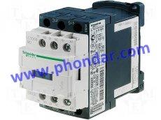 Schneider電磁接觸器LC1D09