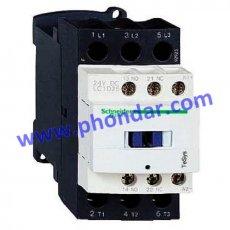 Schneider電磁接觸器LC1D25