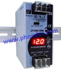 REIGNPOWER電源供應器LP1100D-12MDA